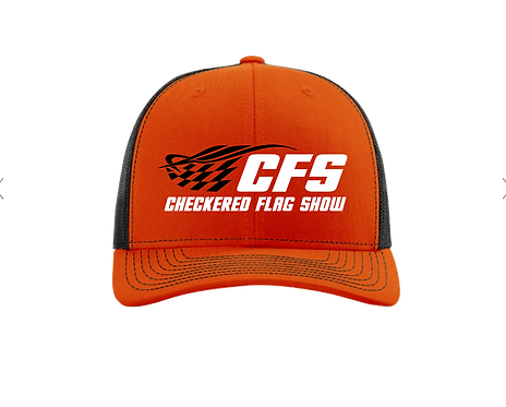 CFS Richardson Cowboy Snapback
