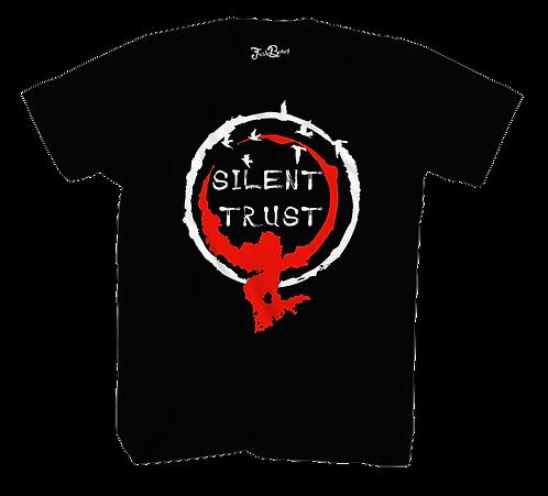 Silent Trust Circle Tee