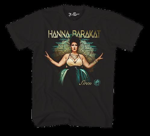 Hanna Barakat Album Tee
