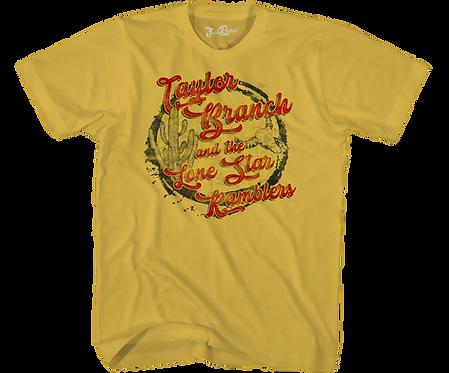 Taylor Branch Cactus Tee