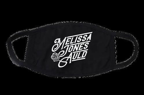 Melissa Jones Auld Mask
