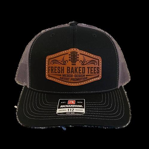 Fresh Baked Richardson 112 Patch  Cap