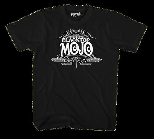 Black Top Mojo Tee