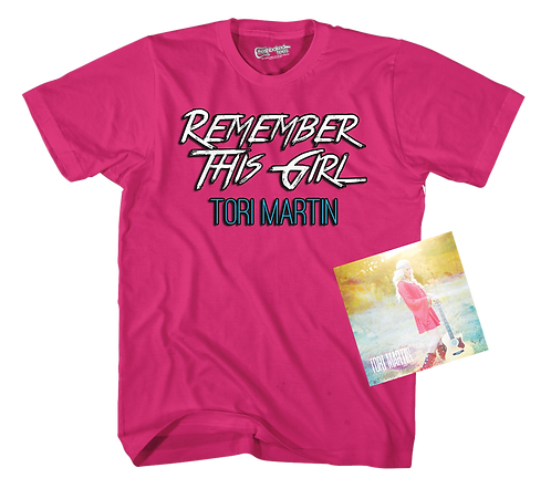 TM Remember CD Combo