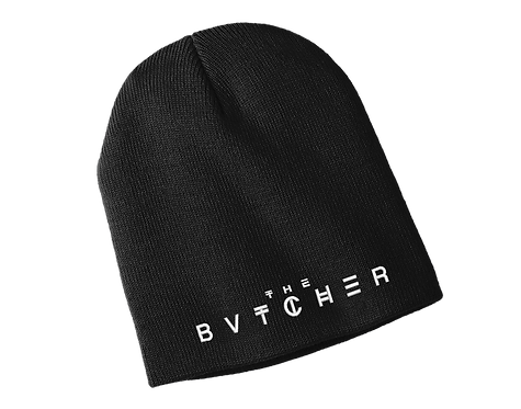 The Bvtcher Beanie