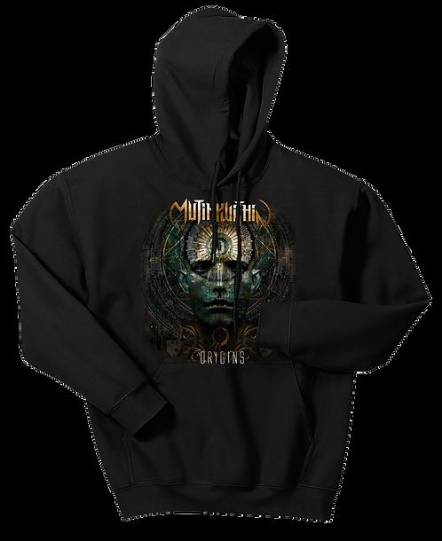 Mutiny Within Origins Hoodie