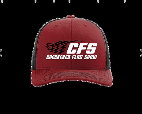 CFS Richardson Sooner Snapback