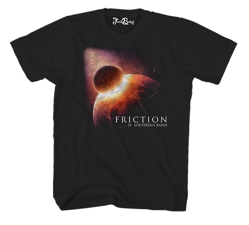 JP Southern Friction Tee