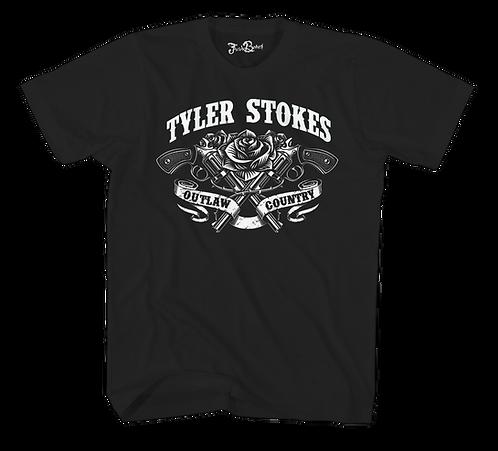 Tyler Stokes Youth Tee