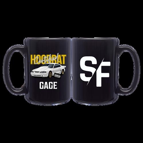 SF Hoodrat Personalized Coffee Mug
