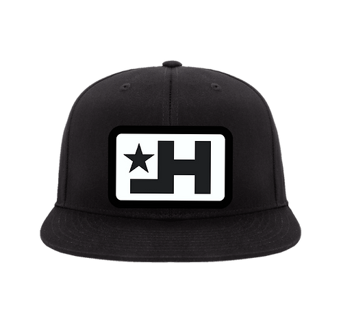 Landon Heights LH Snap Back Cap