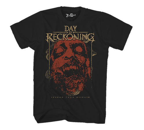 Day of Reckoning Tee