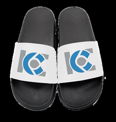 ICE Black and White Slides