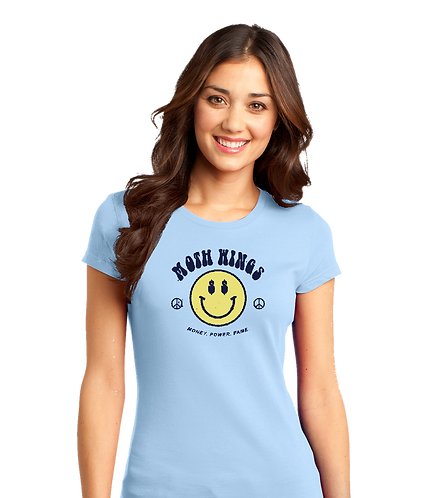 Girls Smile Tee