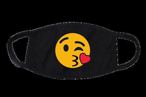 Kiss Mask