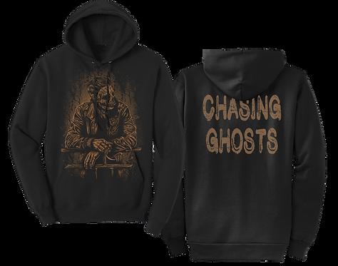 Chasing Ghosts Hoodie