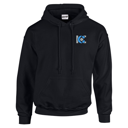 ICE Embroidered Hoodie