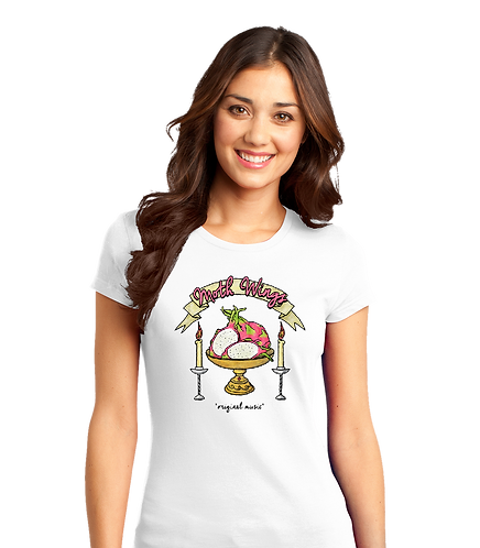 Girls Dragon Fruit Tee