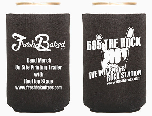 695 The Rock Koozies