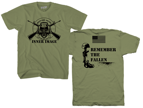 Inner Image Military Grade Tee