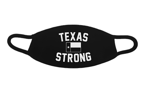 Texas Strong Mask