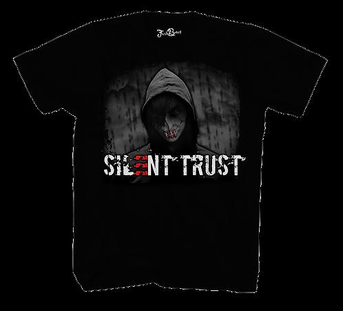 Silent Trust Sewn Tee