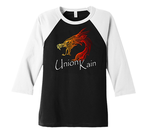 Union Kain Dragon Raglan