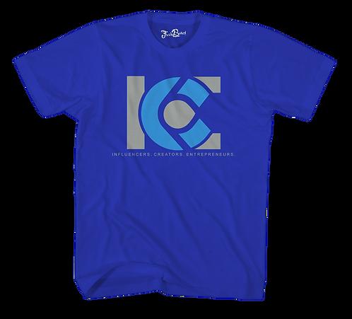 ICE Blue Tee