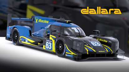 Changes to LMP2 in January 14 Build