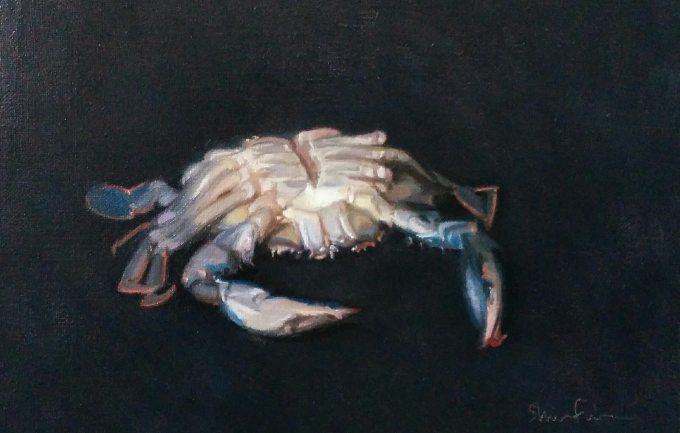 Variation No. 2 on CRAB