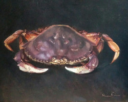 Variation No. 3 on CRAB (Camille)