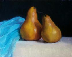 Pears, II