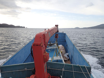古川ユニック 2.9トン吊