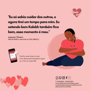 Mães atípicas falam sobre autocuidado durante o isolamento social