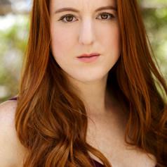 Ashley Tyler Actress Headshot 2