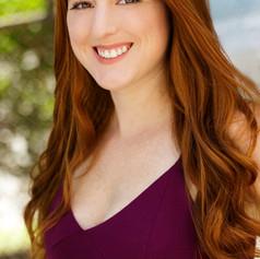 Ashley Tyler Actress Headshot 5