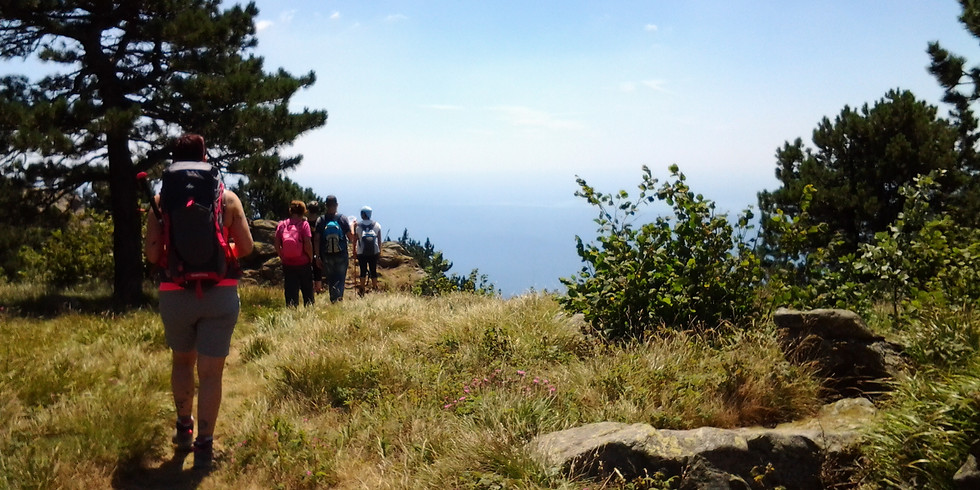 Anello Alta Via dei Monti Liguri