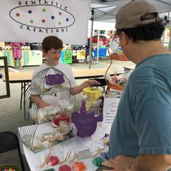 Acton Children's Fair 2016