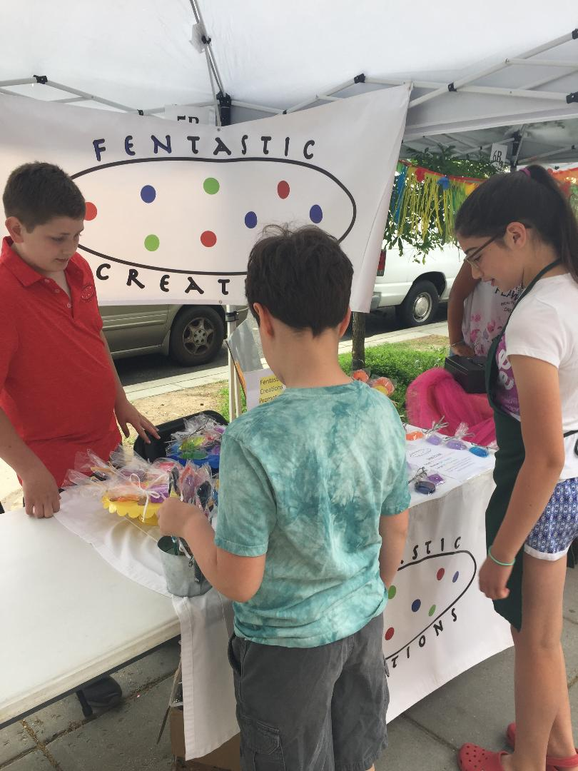 Action Children's Fair 2018