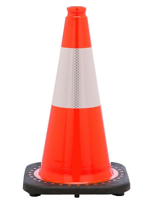 """18"""" Traffic Cone Reflective"""