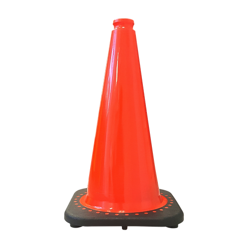 "18"" Traffic Cone Non Reflective"