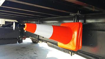 safey cone holer