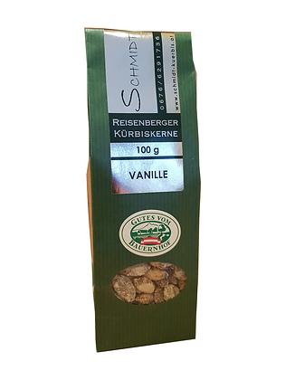 Kürbiskerne Vanille 100g