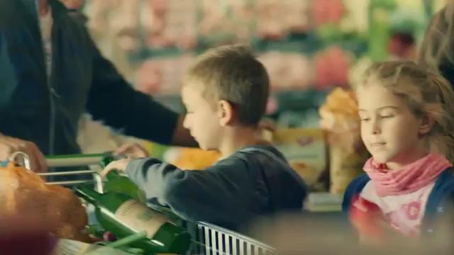 Adeg Werbung