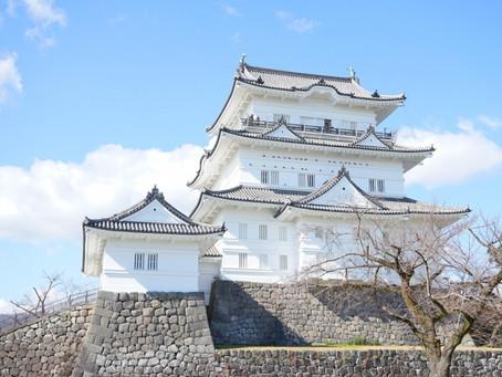 日本の城プロジェクトをスタートします