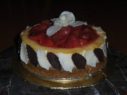 Dreamboat Cheesecake