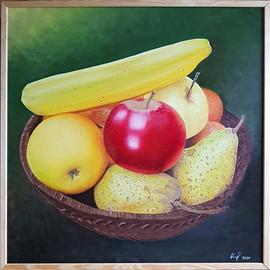 Ovoce (zatiší)