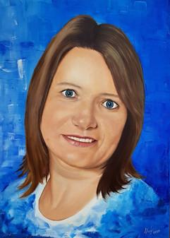 Portrét na zakázku