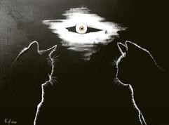 Boží kočky