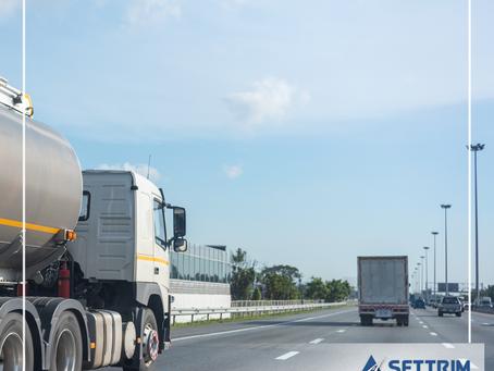 Senado vai avaliar MP que cria documento eletrônico para transporte de carga